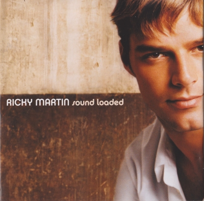 Ricky Martin » Music lossless (flac, ape, wav)  Music archive