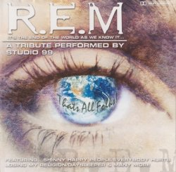 R.E.M. - A Tribute - It's The End Of The World As We Know It... (1999)