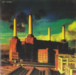Pink Floyd - Animals (1992)