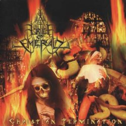 Grief Of Emerald - Christian Termination (2003)