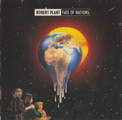 Robert Plant - Fate Of Nations (1993)