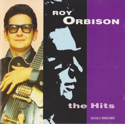 Roy Orbison - The Hits (1998) » Music lossless (flac, ape