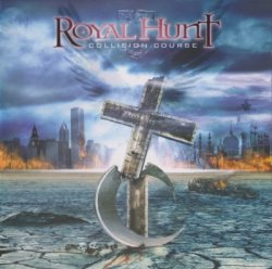 Royal Hunt - Collision Course (2008)