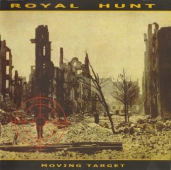 Royal Hunt - Moving Target (2003)