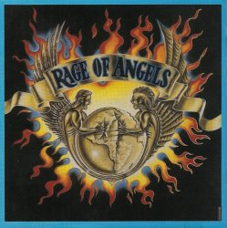 Rage Of Angels - Rage of Angels (1989)