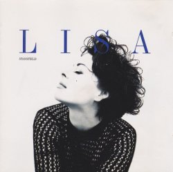Lisa Stansfield - Real Love (1991) [Japan]