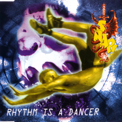 Snap! - Rhythm Is A Dancer [Single] (1992)