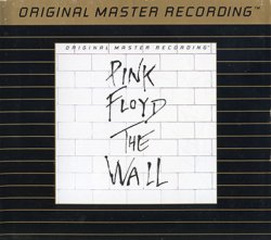 Pink Floyd - The Wall [2CD] (1979) [MFSL]