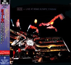Muse - Live At Rome Olympic Stadium (2013) [Japan]