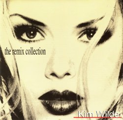 Kim Wilde - The Remix Collection (1993)