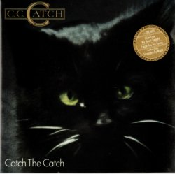 C.C. Catch - Catch The Catch (1986)