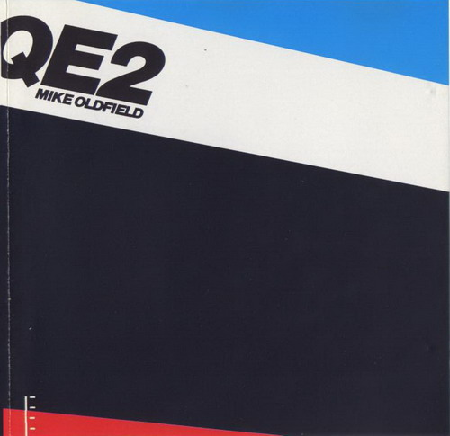 Mike Oldfield - QE2 (1980) Released 1984 » Music lossless