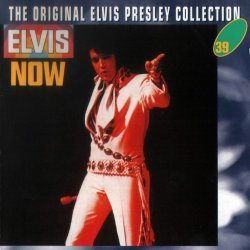 Elvis Presley - Elvis Now (1972)