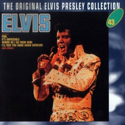 Elvis Presley - Elvis [The Fool Album] (1973)