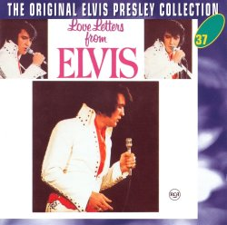 Elvis Presley - Love Letters From Elvis (1971)