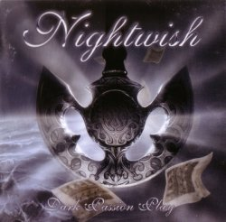 Nightwish - Dark Passion Play [2CD] (2007)