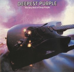 Deep Purple - Deepest Purple: The Very Best Of [30th Anniversary Edition] (2010)