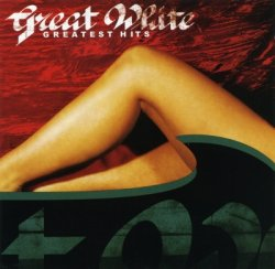 Great White - Greatest Hits (2001)
