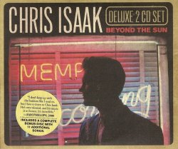 Chris Isaak - Beyond The Sun [2CD] (2011)