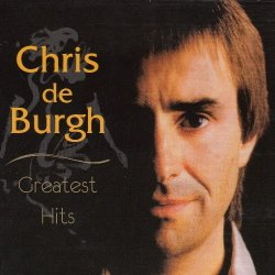 Chris De Burgh - Greatest Hits [2CD] (2012)