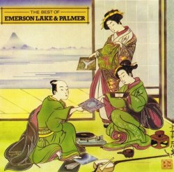 Emerson, Lake & Palmer - The Best Of (2011)