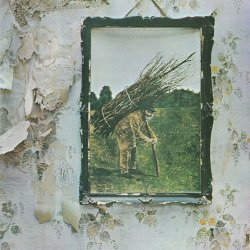 Led Zeppelin ‎- IV (1971) [Edition 1998]
