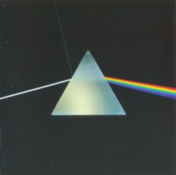 Pink Floyd - The Dark Side Of The Moon (1973) [Remaster 2009]