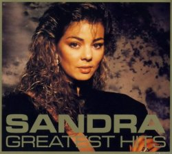 Sandra - Greatest Hits [2CD] (2008)