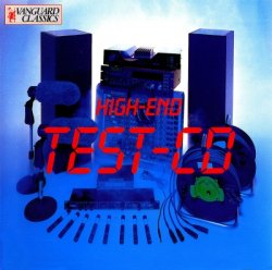 VA - High-End Test CD (1994)