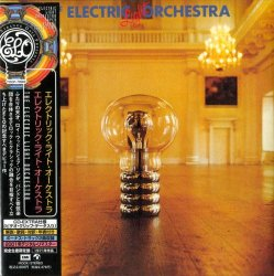 Electric Light Orchestra - The Electric Light Orchestra (1971) [Japan]