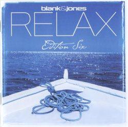 Blank & Jones - Relax Edition Six [2CD] (2011)