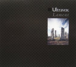 Ultravox - Lament [2CD] (1984) [Remastered Definitive Edition 2009]