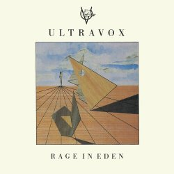 Ultravox - Rage In Eden (1981)