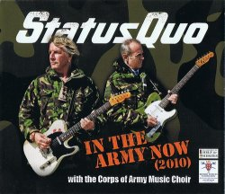 Status Quo - In The Army Now (2010)