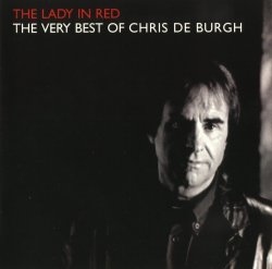 Chris De Burgh - The Lady In Red (2000)