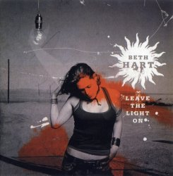 Beth Hart - Leave The Light On (2006)