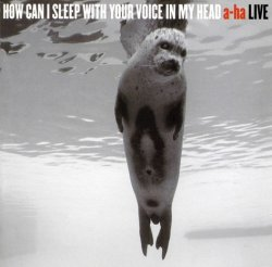 A-HA - How Can I Sleep With Your Voice In My Head [2CD Live] (2003)