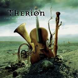 Therion - The Miskolc Experience [2CD] (2009)