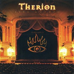 Therion - Live Gothic [2CD] (2008)
