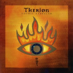 Therion - Gothic Kabbalah [2CD] (2007)