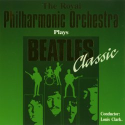 The Royal Philharmonic Orchestra - Plays Beatles (1992)