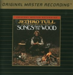 Jethro Tull - Songs From The Wood (1977) [MFSL]