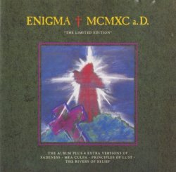 Enigma - MCMXC a. D. - Limited Edition (1991)