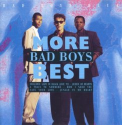 Bad Boys Blue - More Bad Boys Best (1992)