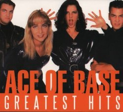 Ace Of Base - Greatest Hits [2CD] (2008)