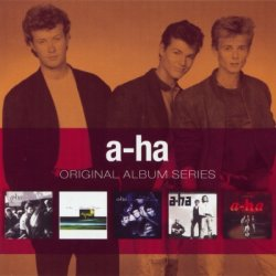 A-HA - Original Album Series [5CD] (2011)