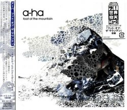 A-HA - Foot Of The Mountain (2009) [Japan]