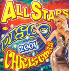 VA - All stars - Disco Christmas (2000)