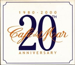 VA - Cafe Del Mar - 20-th Anniversary [2CD] (2000)