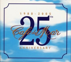 VA - Cafe Del Mar - 25-th Anniversary [3CD] (2005)